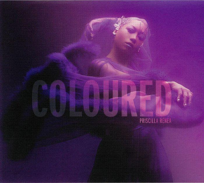 RENEA, Priscilla - Coloured