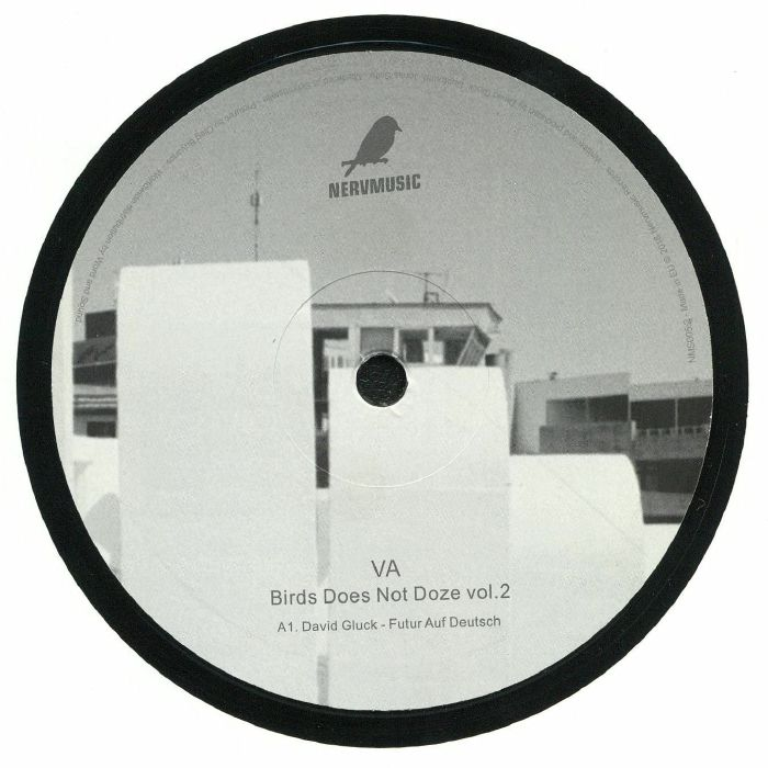 GLUCK, David/DUBFOUND/JONAS SELLA - Bird Does Not Doze Vol 2