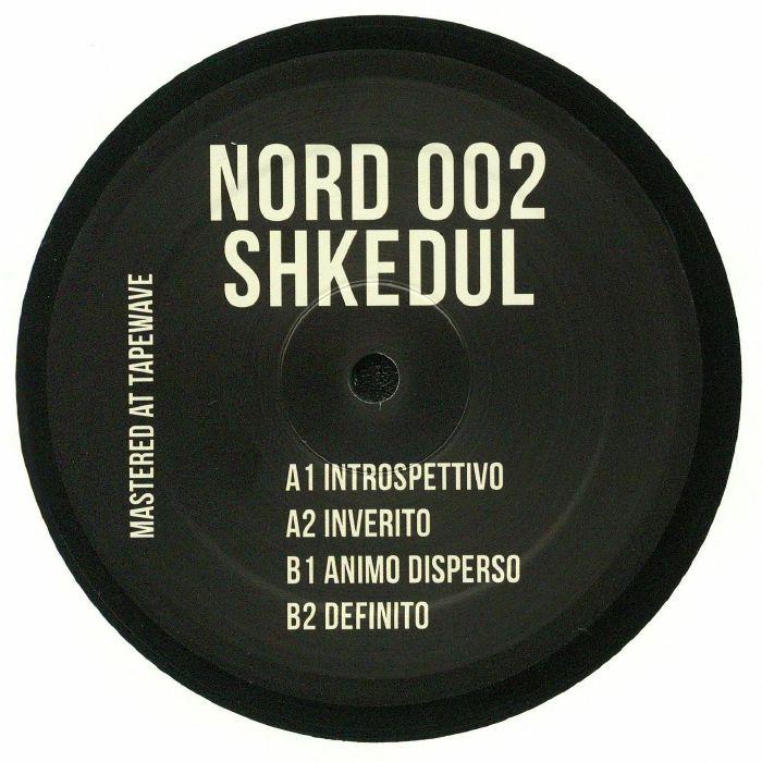 SHKEDUL - NORD 002