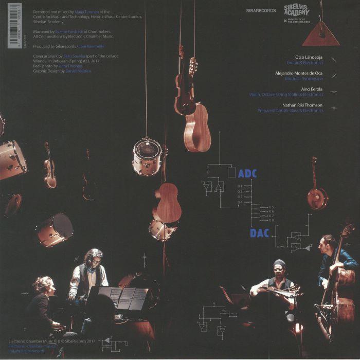 ELECTRONIC CHAMBER MUSIC - Electronic Chamber Music