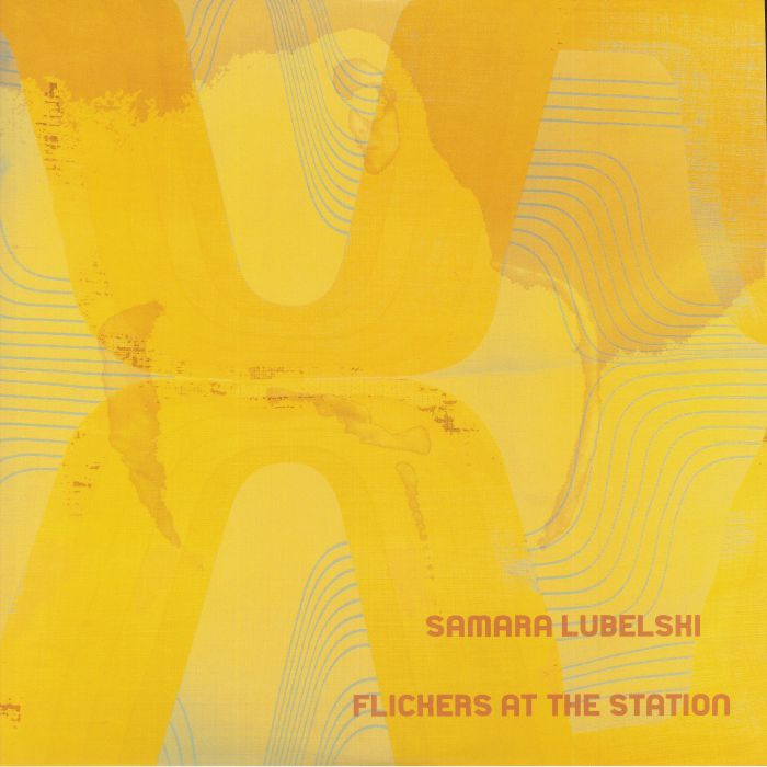LUBELSKI, Samara - Flickers At The Station