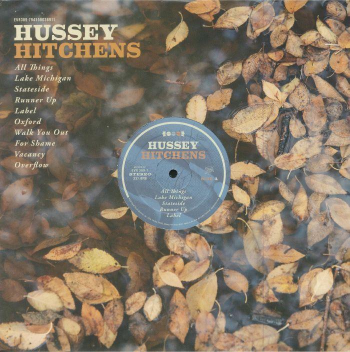 HUSSEY, Nathan - Hitchens