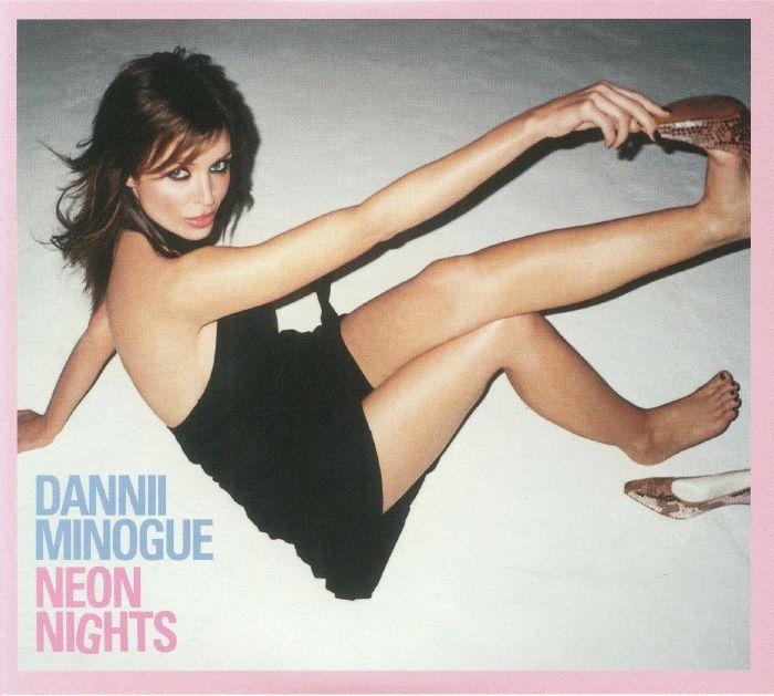 MINOGUE, Dannii - Neon Nights