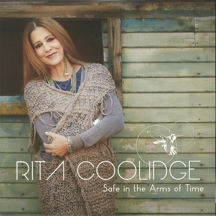 COOLIDGE, Rita - Safe In The Arms Of Time