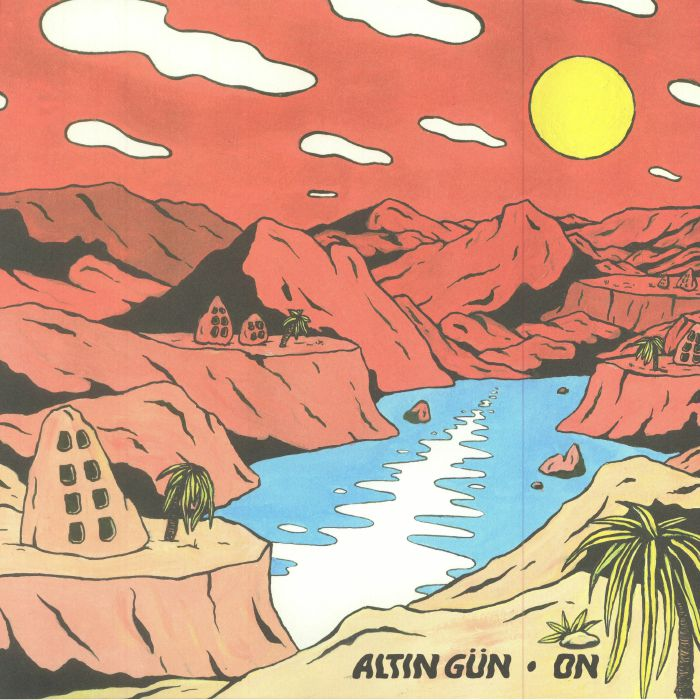 ALTIN GUN - On