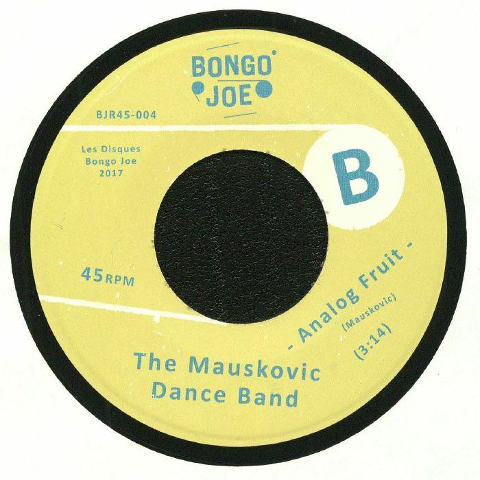 MAUSKOVIC DANCE BAND, The - It's All Mauskovic