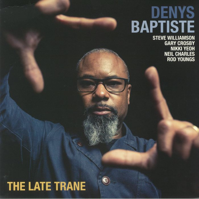 BAPTISTE, Denys - The Late Trane