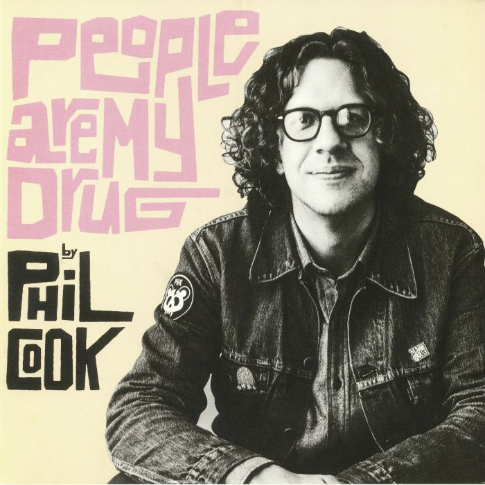 COOK, Phil - People Are My Drug