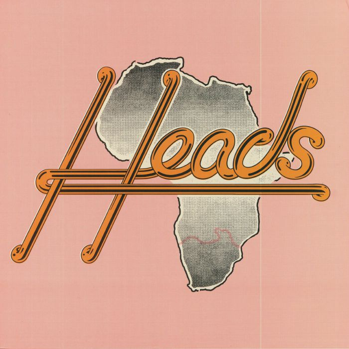 WILLIAM/THE YOUNG FIVE/MANYANE/ADAYE/STARLIGHT - Heads Records: South African Disco Dub Edits