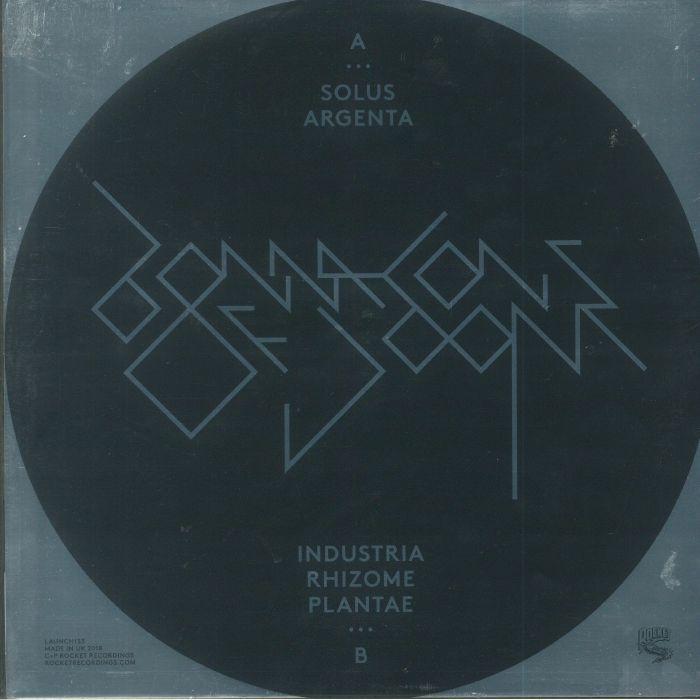 BONNACONS OF DOOMS - Bonnacons Of Doom