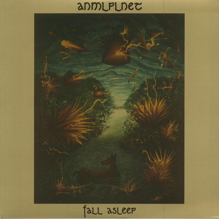ANMLPLNET - Fall Asleep