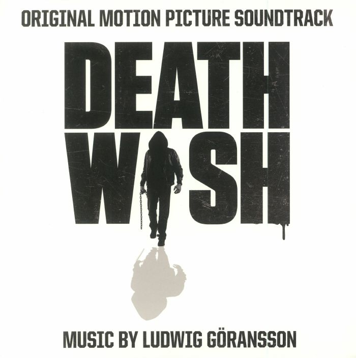 GORANSSON, Ludwig - Death Wish (Soundtrack)