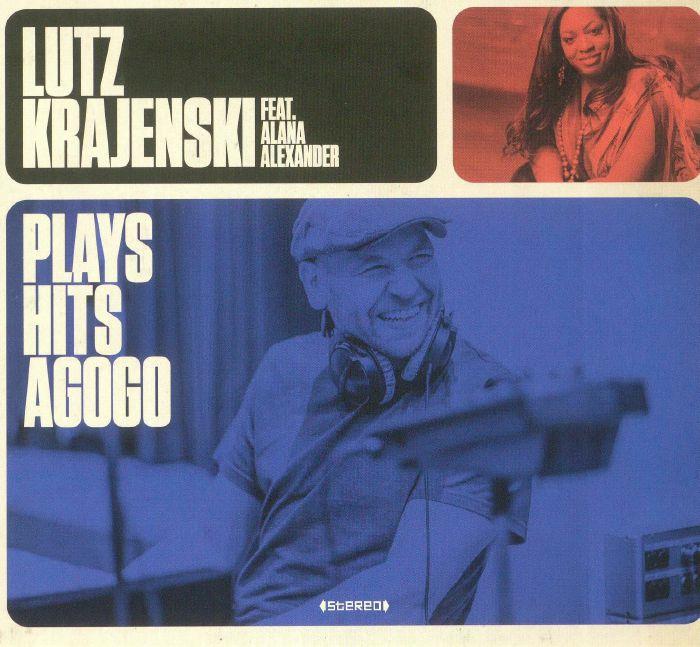 KRAJENSKI, Lutz - Plays Hits Agogo