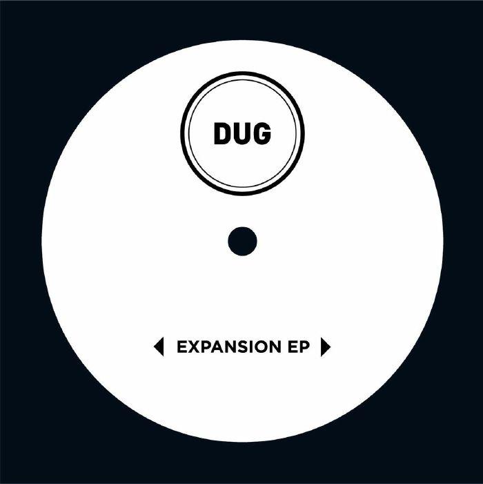 DUG - Expansion EP