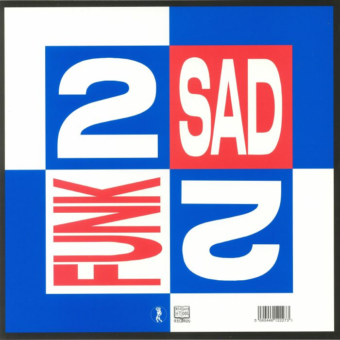 YOUNG GUV - 2 Sad 2 Funk