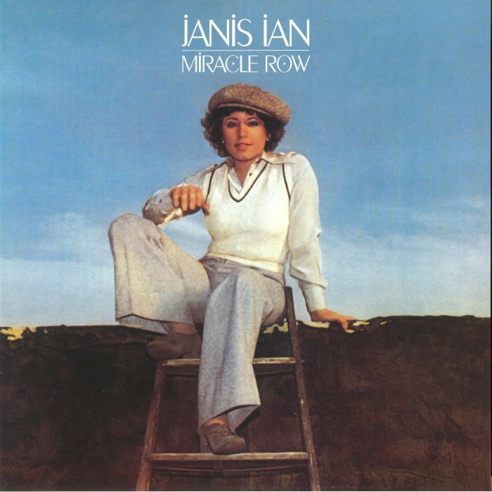 IAN, Janis - Miracle Row (remastered)