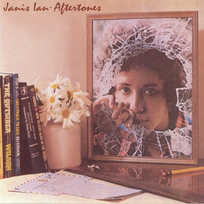 IAN, Janis - Aftertones (remastered)