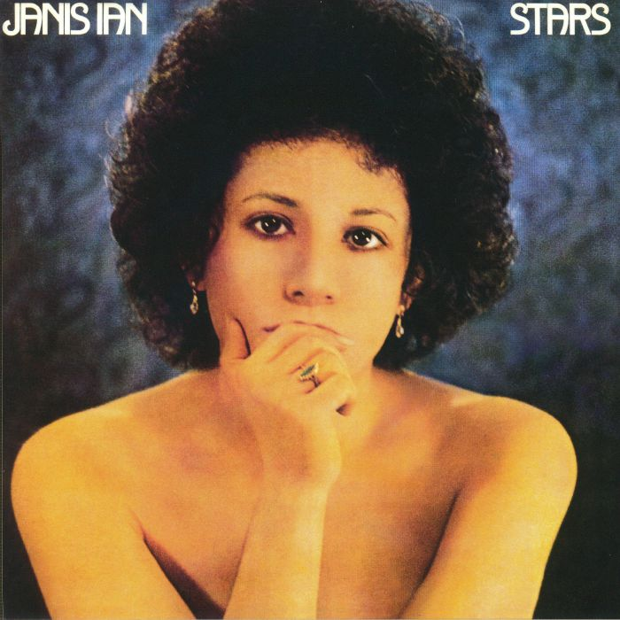 IAN, Janis - Stars (remastered)