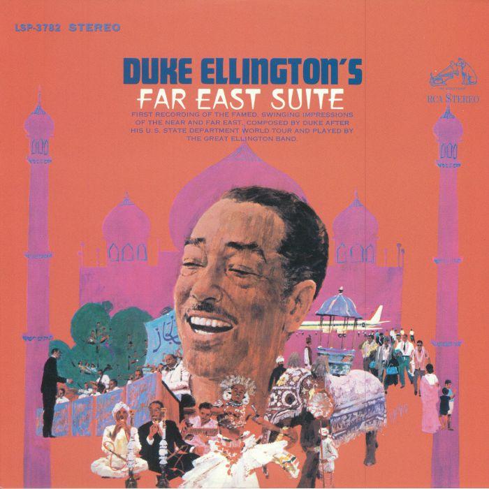 ELLINGTON, Duke - Far East Suite