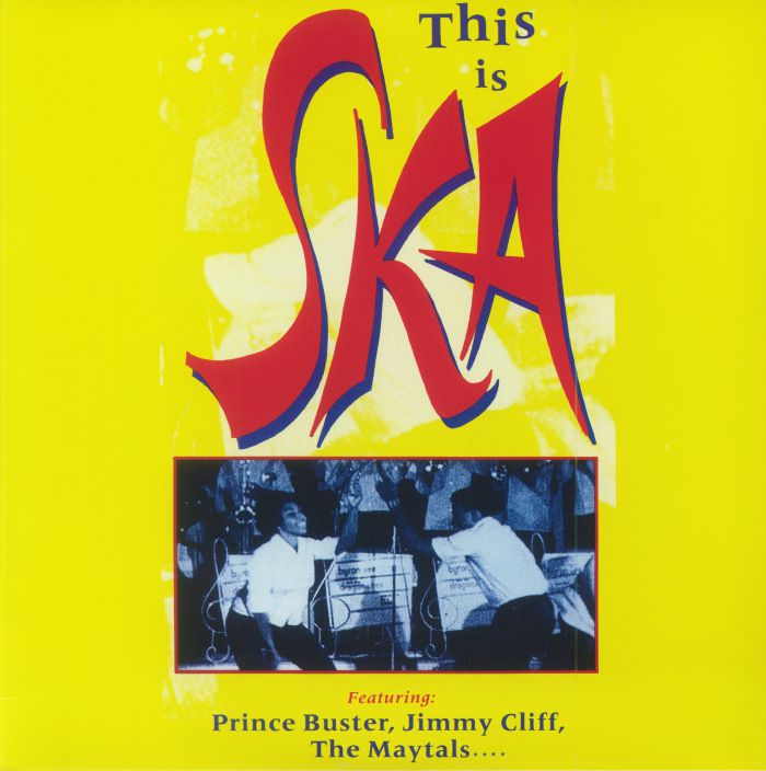 VARIOUS - This Is Ska (Soundtrack)