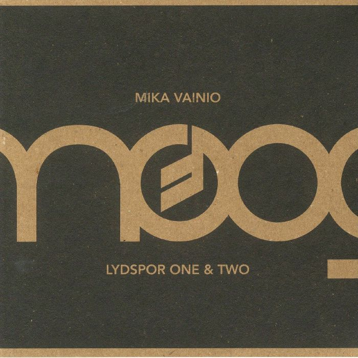 VAINIO, Mika - Lydspor One & Two: Blue TB7 Series