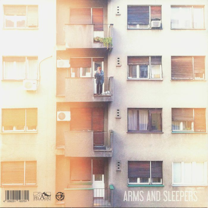 ARMS & SLEEPERS - Find The Right Place