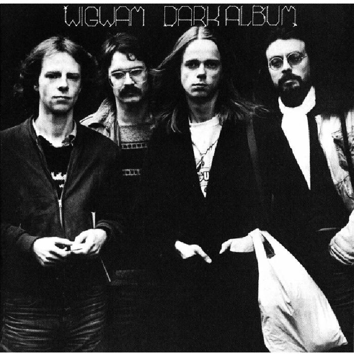 WIGWAM - Dark Album (reissue)