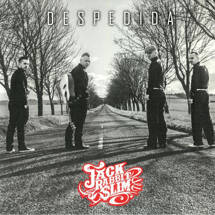 JACK RABBIT SLIM - Despedida