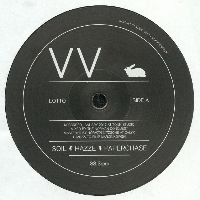 LOTTO - VV