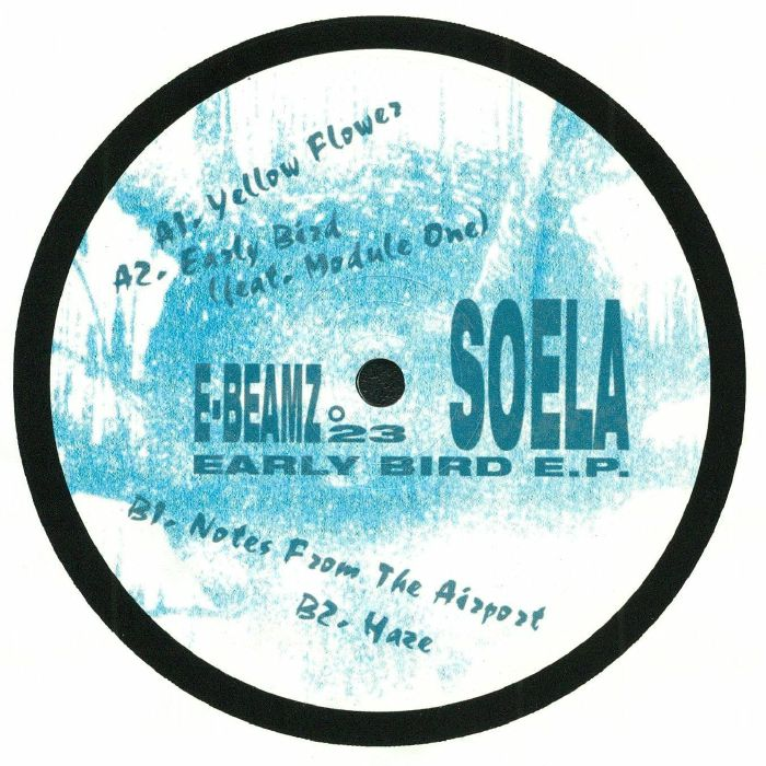 SOELA - Early Bird EP