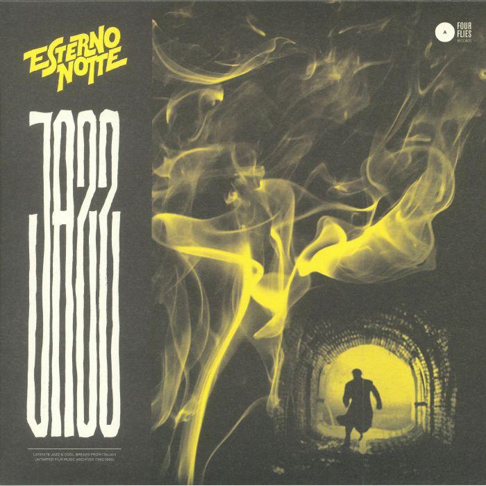 VARIOUS - Esterno Notte Jazz (Soundtrack)