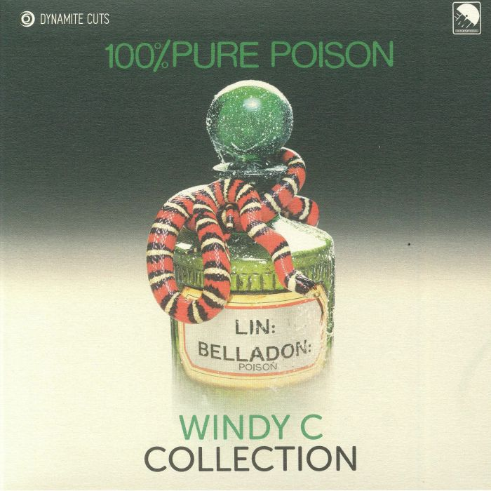 100% PURE POISON - Windy C Collection