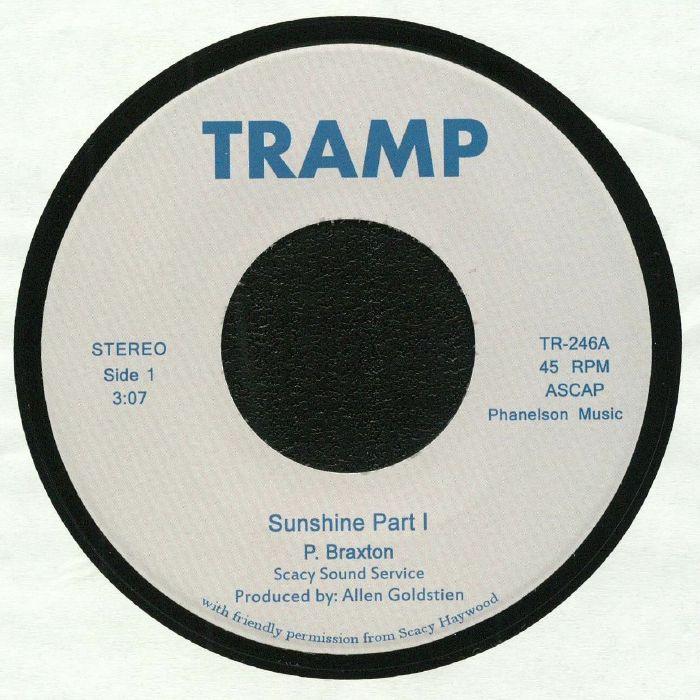 SCACY SOUND SERVICE - Sunshine