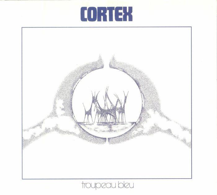 CORTEX - Troupeau Bleu