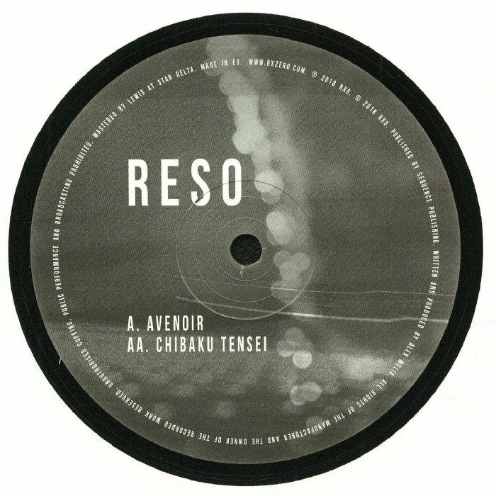 RESO - Avenoir