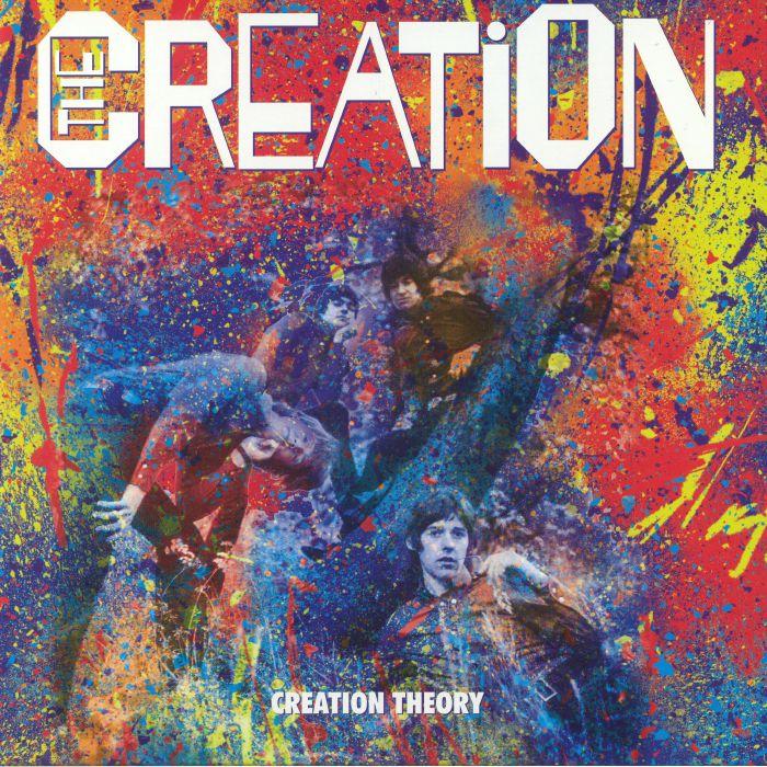 CREATION, The - Creation Theory