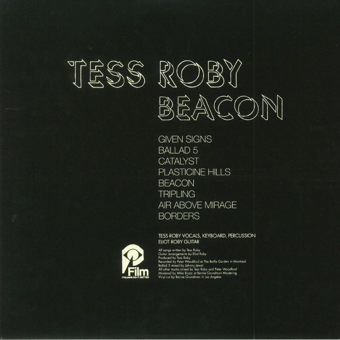 ROBY, Tess - Beacon