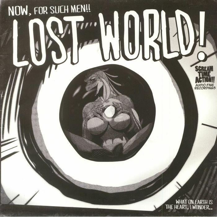 TIGHT PANTS - Lost World
