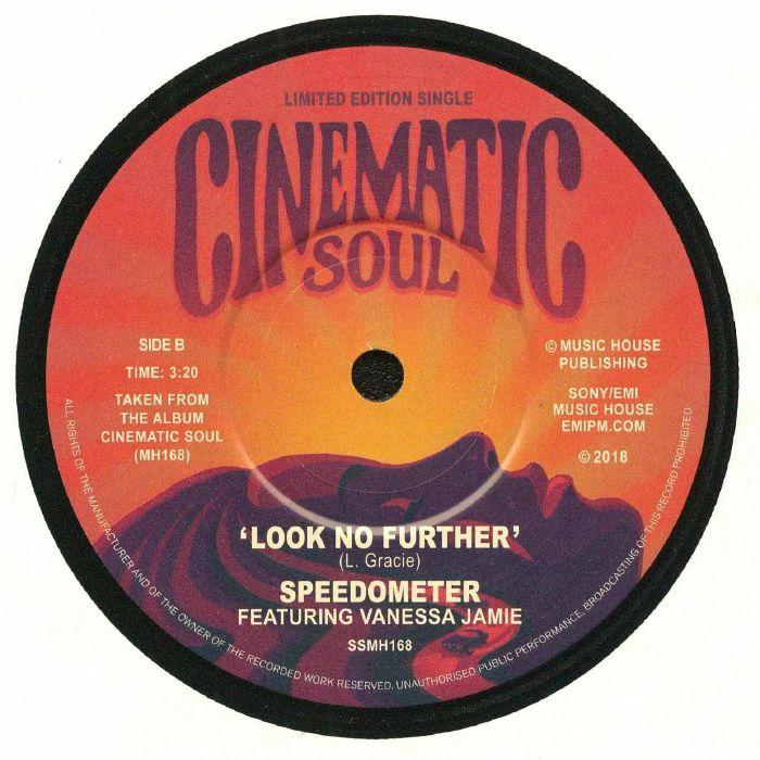 SPEEDOMETER - We Gave Up Too Soon
