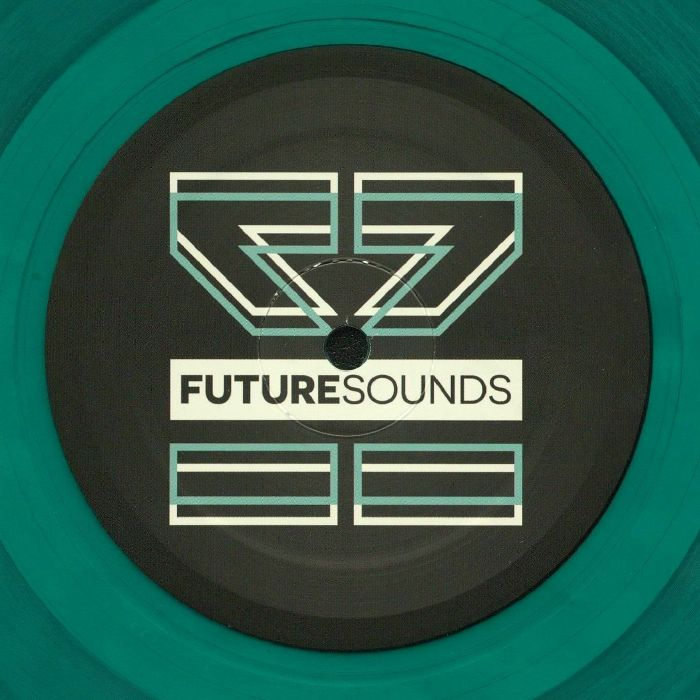 VILLEM & McLEOD/ROYGREEN/PROTONE/MACCA/PHASE - The Future Sounds EP