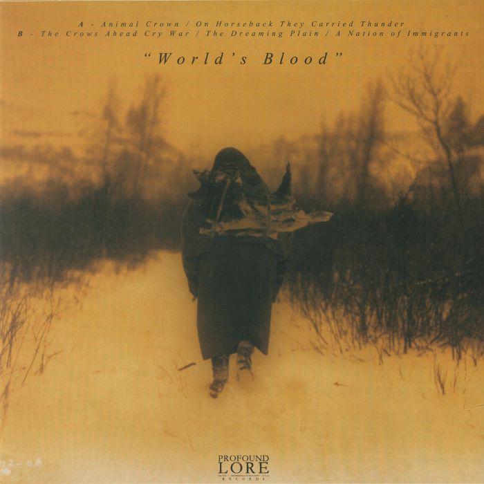 WAYFARER - World's Blood