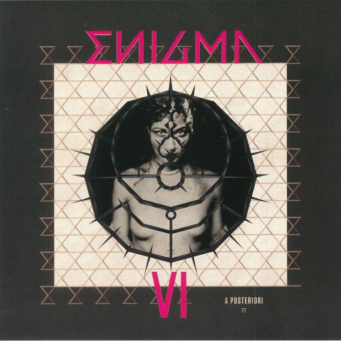 ENIGMA - A Posteriori (reissue)