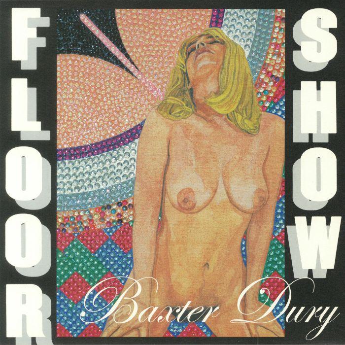 DURY, Baxter - Floor Show