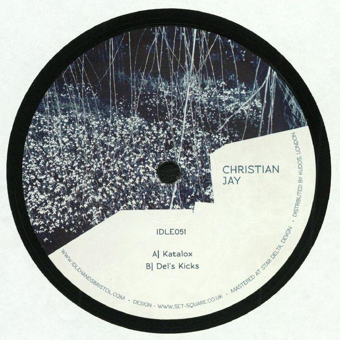 JAY, Christian - Katalox
