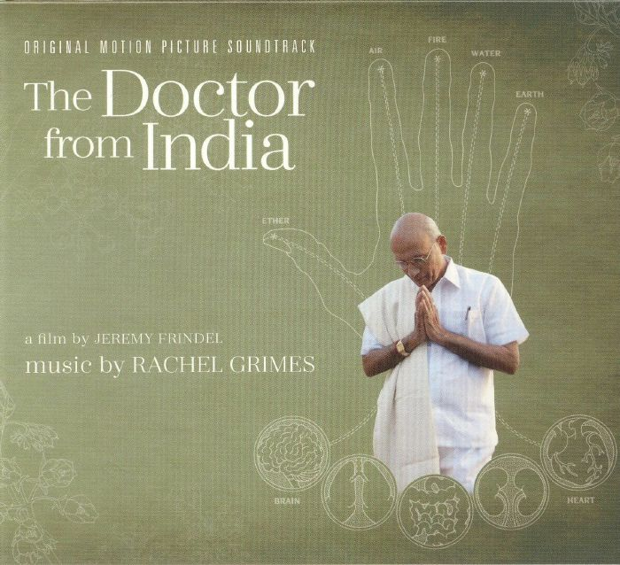 GRIMES, Rachel - The Doctor From India (Soundtrack)