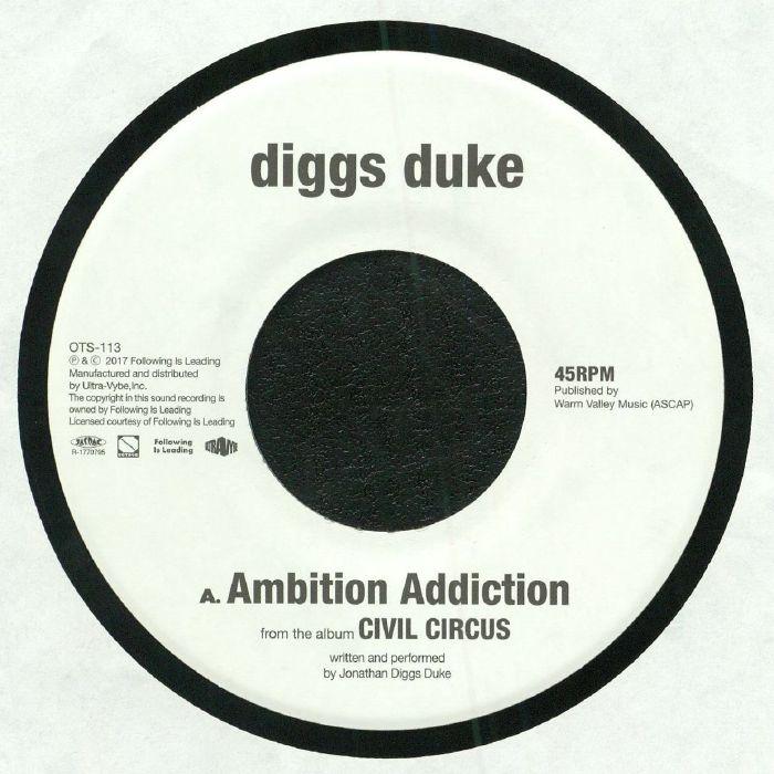 DUKE, Diggs - Ambition Addiction