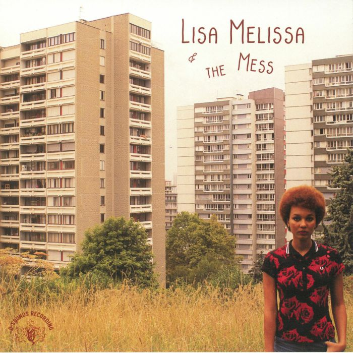 LISA MELISSA & THE MESS - Supposed To Be