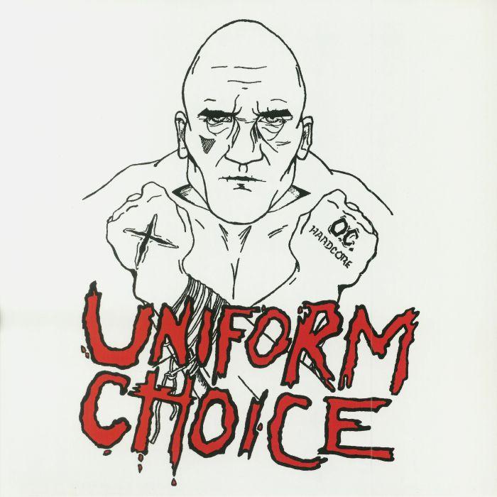 UNIFORM CHOICE - Uniform Choice