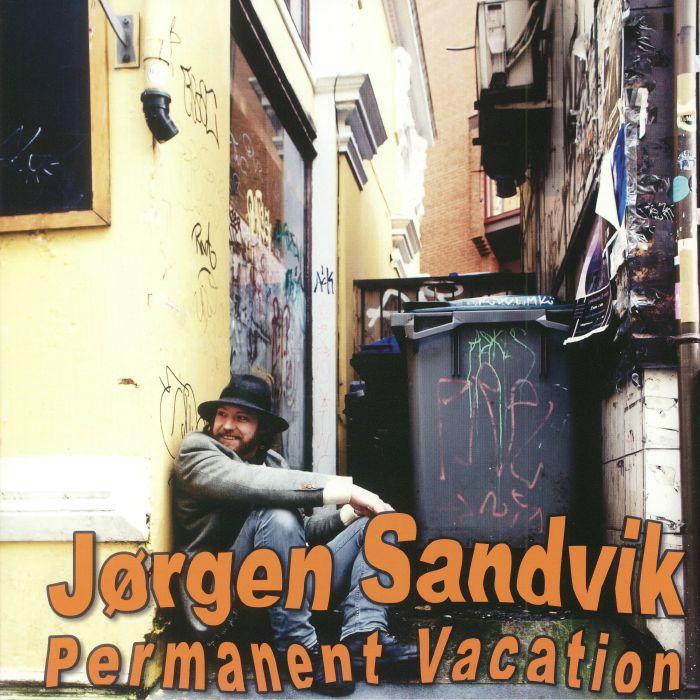 SANDVIK, Jorgen - Permanent Vacation
