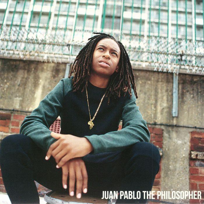 EZRA COLLECTIVE - Juan Pablo The Philosopher